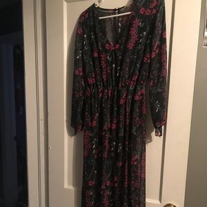 Bodysuit dress